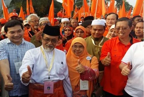 Bukan kejutan jika Amanah menang di Kuala Kangsar - Prof Termizi