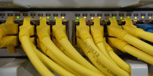 Having Data Cabling in Houston Installed | Amtel IP Systems, Houston TX