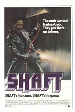 Shaft!