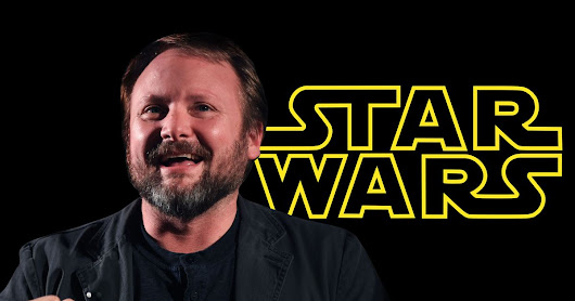 Why Rian Johnson Has the Potential to Take Star Wars in a Truly Unique Direction