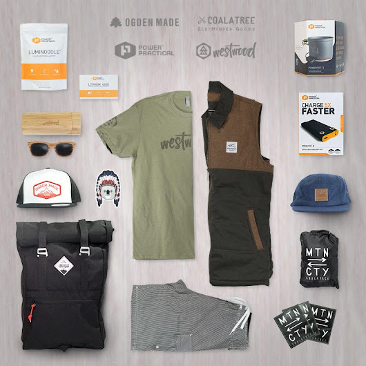 Super Father's Day Prize Pack Giveaway