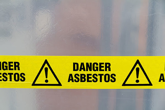 Senate bill aims to ban asbestos