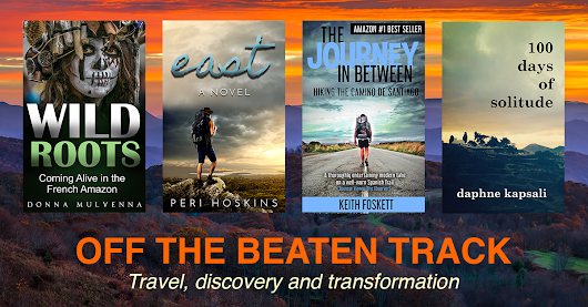 Off the beaten track - Travel, Discovery and Transformation