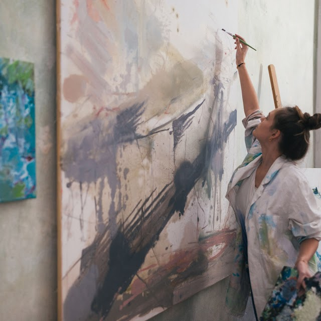 Points That You Will Require To Keep In Mind While Creating A Painting