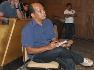 Décio Sá foi assassinado em 2012