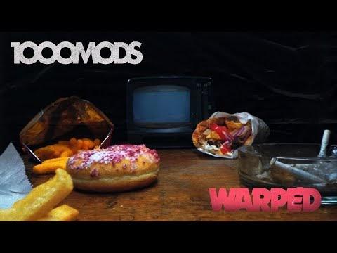 [Videotheque] 1000mods - Warped