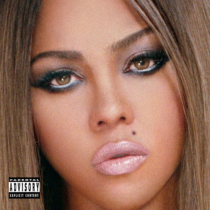 Lil' Kim - The Naked Truth (U.S. Clean Edited Version) [MP3-320KBPS]