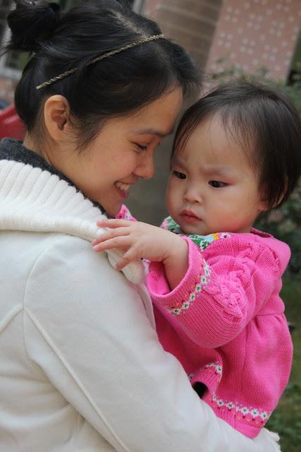 China: Dec 16th 2008