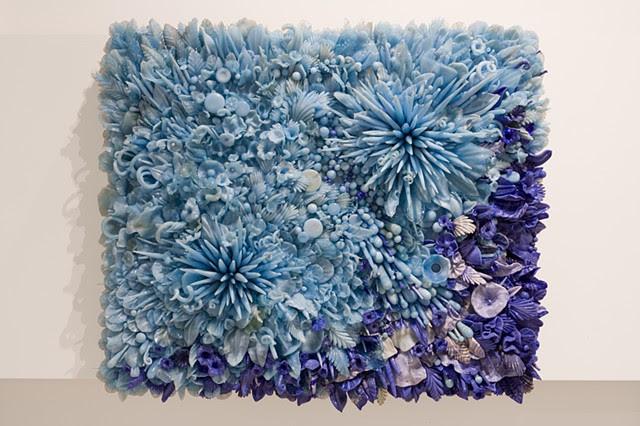 Blue Sky, Cobalt et Slag
