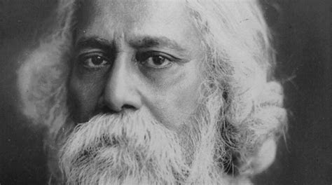 remembering tagore  bard  celebrated life