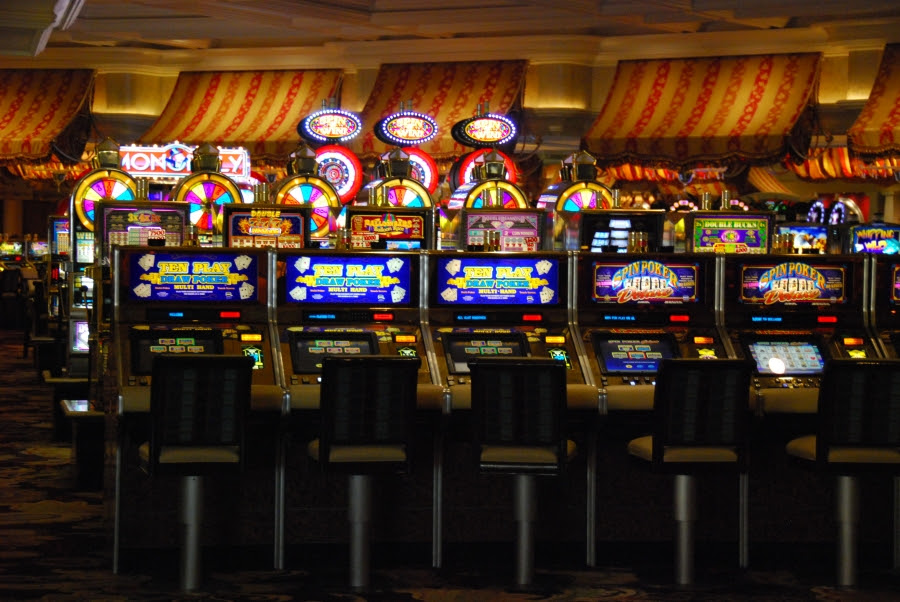 Slot Machines are everywhere and we have compiled a list of our favorite top slot machine names just for you! Free Slots, Funny Slots, Best Slots, Worst Slots, 3d Slots, Slotomania Slots is taking over our gaming nation and this is post is a tribute to the best and coolest slot machine names 4/5(2).