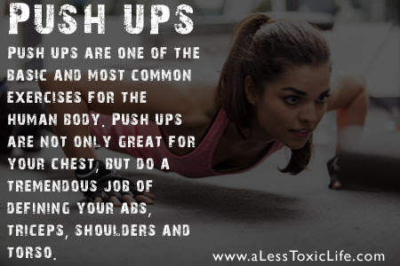 Why I Love Pushups & Why You Should Too - What muscles pushups work