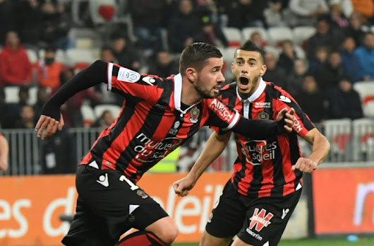 Comeback man Le Bihan fires Nice to victory - World Soccer Talk