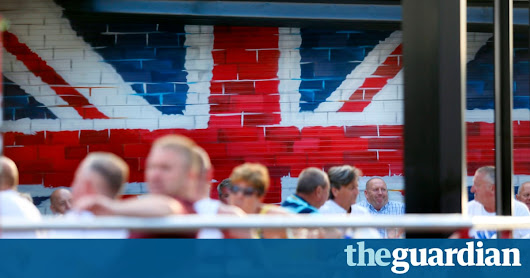 Fewer Britons living in EU than previously thought, study finds | Politics | The Guardian