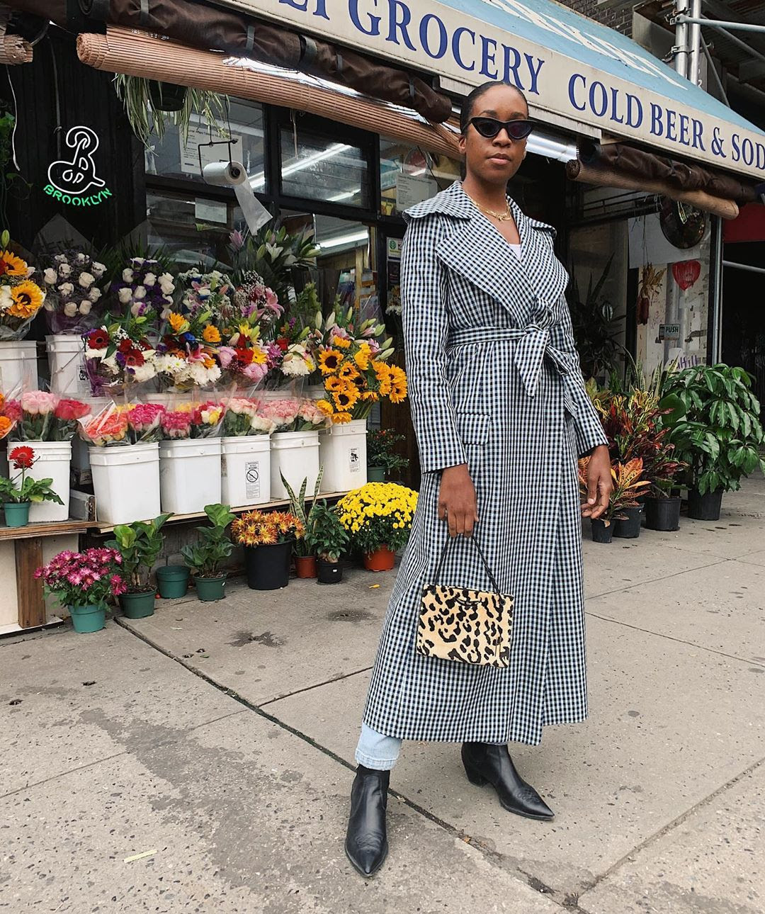 Fall Must-Have: Trench Coats Camila Coelho