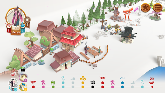 Review: Tokaido (digital app)