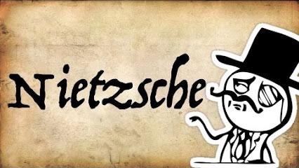 The political message of Nietzsche's 'God is dead'