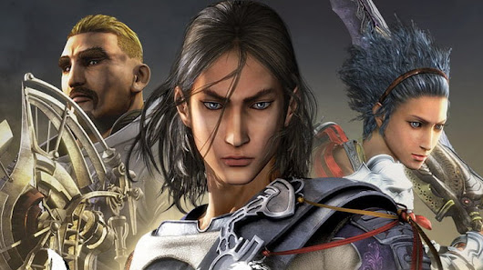 Download Lost Odyssey on Xbox One for free - Thumbsticks