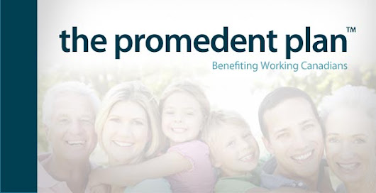 Promedent PHSP for Canadian Businesses