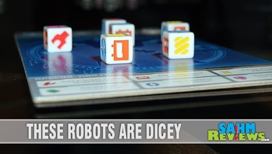 DiceBot Megafun Dice Game Overview - SahmReviews.com