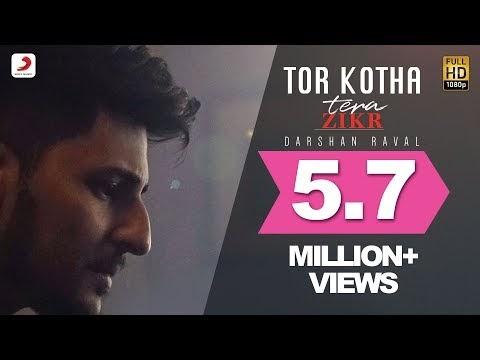 Tor Kotha Guitar Chords- Darshan Raval   Easy Chords