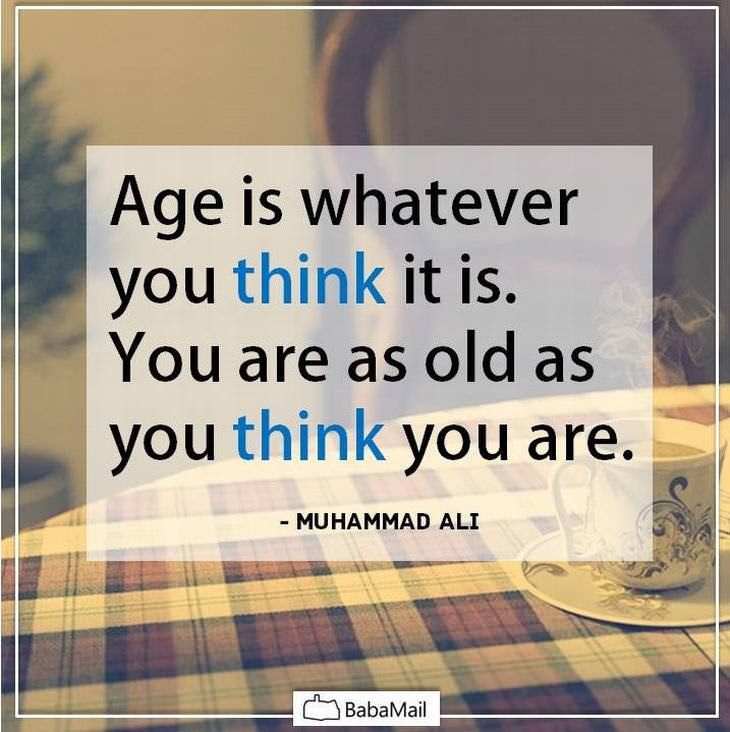 old age quotes