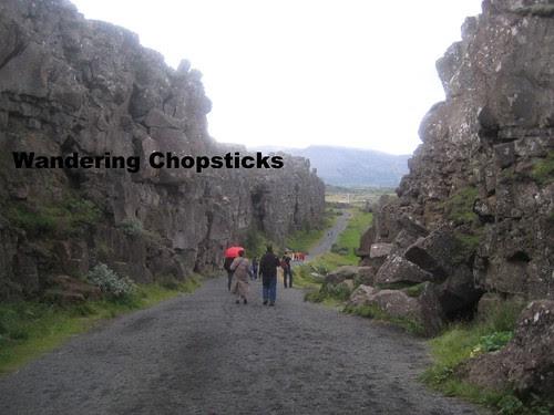7 Mid-Atlantic Ridge - Thingvellir National Park - Iceland 8