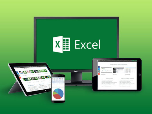 Crunch Numbers More Effectively by Mastering Microsoft Excel - Technabob