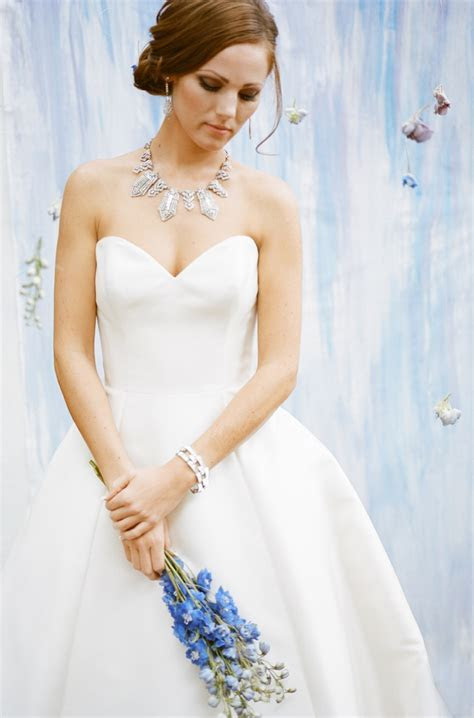 How To Choose Your Wedding Jewelry   Every Last Detail