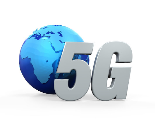 So what exactly is this 5G thingy and when will it arrive? - MobileNet Services