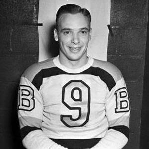 Roy Conacher Bruins, Roy Conacher Bruins