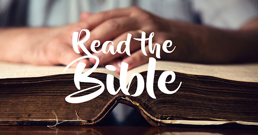 Read The Bible | Readers - LifeWay Christian Resources