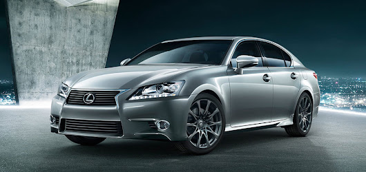 Lexus Named Top Brand in J.D. Power 2016 Vehicle Dependability Study
