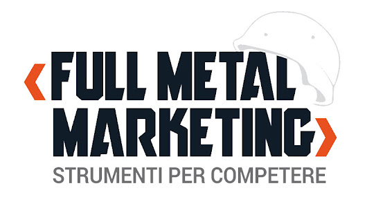 Full Metal Marketing strumenti per competere è il corso di Web Marketing a Milano