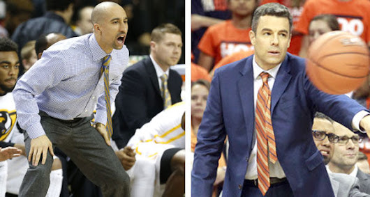 Woody: Selection committee sends unpleasant messages to VCU, UVa