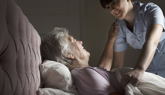Blame and Guilt With Caregiving - AARP