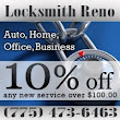 Benefits of Solid Locks by Locksmith Reno