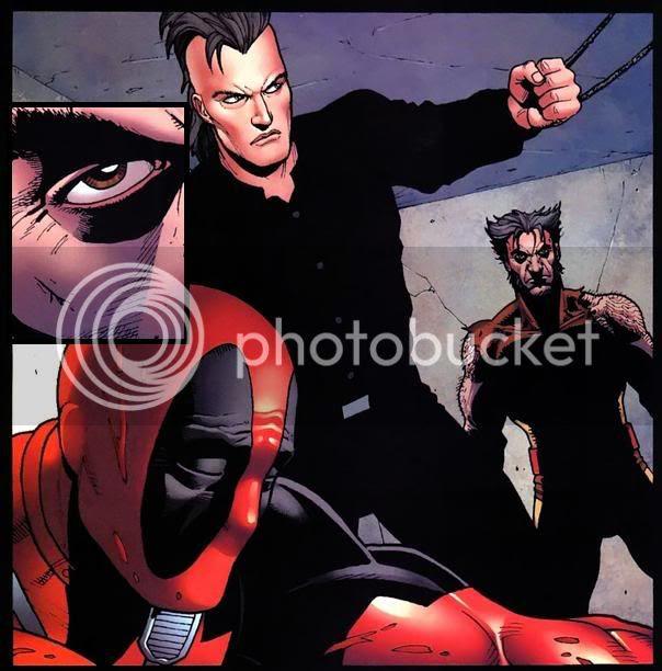 Wolverine Origins 25