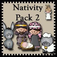 Natividad 2 Imprimibles