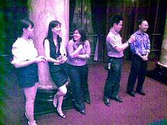 TNAG staff
