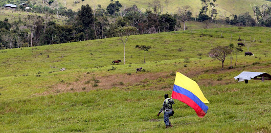 Colombia: how universities can help to build lasting peace