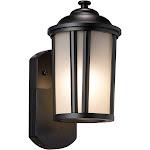Maximus Smart Security Companion Light - Traditional - Black