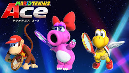 Diddy Kong, Birdo And Paratroopa Confirmed As DLC Characters For Mario Tennis Aces | My Nintendo News