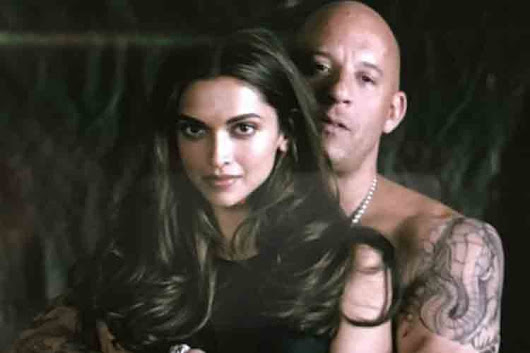 xXx The Return of Xander Cage: Deepika Padukone and Vin Diesel Chemistry - Latest News Update, Latest Info Today Wordwide