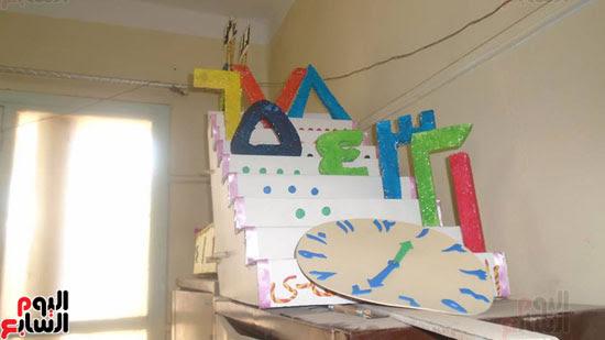 وكيل التربية التعليم بأسيوط يكرم فريق التعلم النشط بإدارة أبنوب (2)