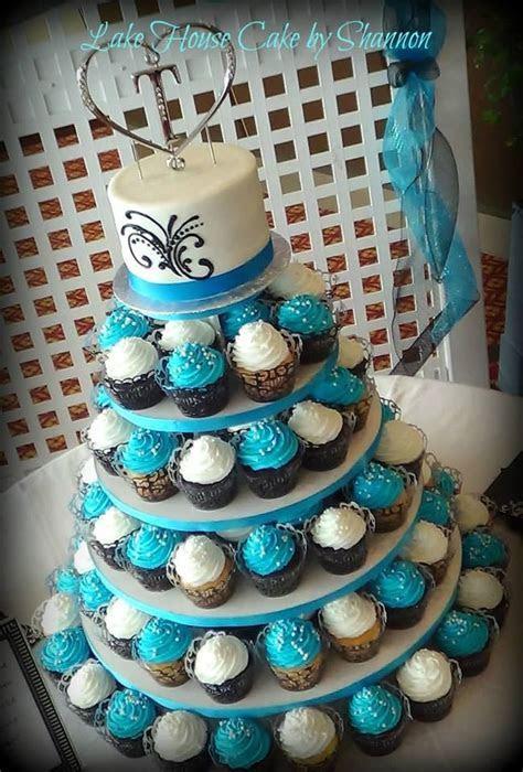 86 best Wedding Cakes images on Pinterest   Cake wedding
