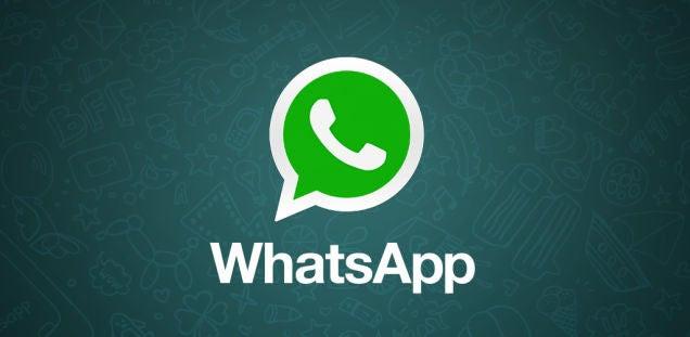 Cómo obtener WhatsApp Web para iPhone ahora mismo