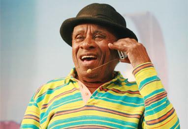 Morre o humorista Canarinho, aos 86 anos - Divulgação/SBT