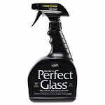 Hope s Perfect Glass Glass Cleaner, Unscented, 32-oz Bottle (HOC32PG6)
