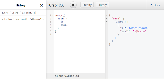 When following REST(ful) principles might look impractical, GraphQL could come on the resque